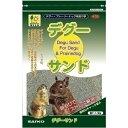 三晃 デグーサンド 1.5kg 410[LP]【TC】 ペット館 Pet館