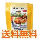 【送料無料】 アーテミス フレッシュミックス ウェイトマネージメント&スモールブリードシニアドッグ 3kg