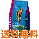 【送料無料】 ユーカヌバ シニア用 大型犬用 大粒 13.5kg