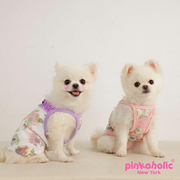 2016春夏モデルPINKAHOLICピンカホリック犬用ドッグ服ペット用品ペット服キャミソールSML