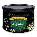 ドアダン BK ジャスミングリーンティー 茶葉 85g トルコ産 緑茶 Dogadan Buyulu Kutu Jasmine Green Tea