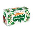 dogadan ドアダン オレンジフラワーホワイトティー ティーバッグ トルコ産 白茶 緑茶ブレンド