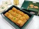 ピスタチオの香りがふわりトルコのお菓子バクラヴァピスタチオ