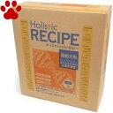 【67】 [正規品] ホリスティックレセピー 老犬 チキン&ライス 6.4kg (400g X 16袋) ドッグフード ドライ