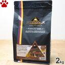 【20】 [正規品] ピナクル ダック&スイートポテト 2kg 全犬種/全年齢 穀物不使用 グレインフリー アレルギー対応 ドッグフード