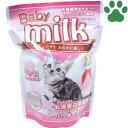 【4】 ニチドウ 猫用 ベビーミルク 300g パウダータイプ 総合栄養食 粉ミルク