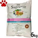 【62】 [正規品]  シュプレモ 超小型犬用/小型犬用 体重管理用 小粒 6kg ニュートロ 肥満傾向の成犬用 ドッグフード ホリスティックフード