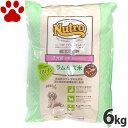【62】 [正規品]  ナチュラルチョイス プロテイン 全犬種用 子犬用 ラム&玄米 6kg ニュートロ ドッグフード