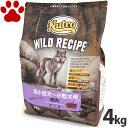 【43】 [正規品] ニュートロ ワイルドレシピ 超小型犬/小型犬 成犬用 鹿肉 4kg 2016年SS 新商品