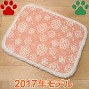 【30】[2017年 冬] ドギーマン 超小型犬/猫用 暖か ほこほこ保温マット Sサイズ 40x50cm 犬 ネコ 可愛い 洗える あったか