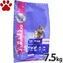 【77】 [正規品] ユーカヌバ 子犬用(離乳期から12か月) 小型犬用/中型犬用 超小粒 7.5kg ドッグフード ユカヌバ