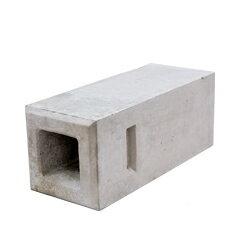 フェンス ブロック