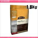 ACANA アカナワイルドプレイリーキャット 1.8kg(全猫種用)