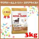 ロイヤルカナン 犬 ラブラドールステアライズド 3kg[AA] 犬の日