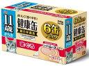 【最大300円クーポン有】 アイシア 11歳からの健康缶 しっとりムースまぐろ40g×6P [LP] 【TC】 楽天