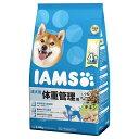 アイムス 成犬用 体重管理用 チキン 小粒 2.6kg ID...