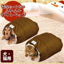 犬 ベッド 冬 ドーム ハウス おしゃれ かわいい あったか グッズ あったかグッズ ペットベッド ベット 犬 猫 猫用 犬用 ベッド S