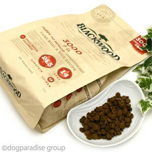 ブラックウッド(Blackwood) 3000 2.7kg(ドック ペット用品 ドックフード 犬  ドッグ  ドッグフード  ペットフード 犬用品 ペット):ドッグパラダイスぷらすニャン
