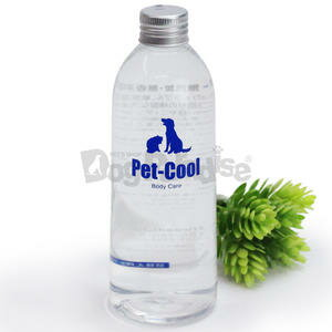 Pet-Cool ペットクール ボディケア 300ml詰替(幼犬 老犬 シニア犬 デンタル…...:dogparadise:10004972