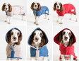 ドッグドライイングコート クラッシックコレクションMサイズ(コッカースパニエル等 小型、中型犬用)