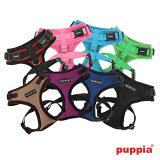 ライトフィットソフトハーネス 胴輪【PUPPIA】 パピア paja-ac617【犬 犬用 ペット ドッグ】【HLSDU】P25Jan15
