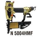 【日立工機】 エアタッカ フロアタッカ 高圧 タッカ 《 N5004HMF 》 エアータッカ N5004HMF