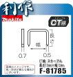 マキタ CT線ステープル [ F-81785/CT10ML ] 10×12mm / 20,160本 (小箱2,016本×10箱)
