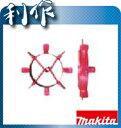 【マキタ】耕うん機・管理機用 中耕車輪《A-53039》