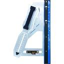 シンワ測定 丸ノコガイド定規 エルアングル Plus シフト 45cm [ 79052 ] 寸勾配切断機能付