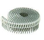 【トータルファスニング】鋼板用シート連結釘・コイル斜《TNK2550SH》足長50mm(4.000本入)