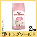 ロイヤルカナン 子猫用 キトン 2kg [2423] ★キャンペーン★