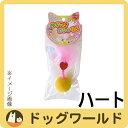 ペッツルート ゆらころカシャりん ハート 【猫用おもちゃ】 05P03Dec16