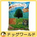 常陸化工 猫砂 ウッディーキコDX 8L [3176] 【猫砂】