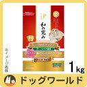 ジェーピースタイル 和の究み トータルボディケア きれいサポート 7歳以上のシニア猫用 1kg (250g×4袋)
