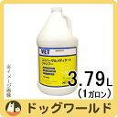 共立製薬 ユニバーサルメディケートシャンプー 3.79L (1ガロン) 【犬用シャンプー】 ★キャンペーン★ 05P03Dec16