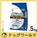 ペットライン メディファス 1歳から 成猫用 フィッシュ味 1.5kg