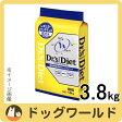 ドクターズダイエット レギュラーメインテナンス 成犬用 3.8kg 05P03Dec16