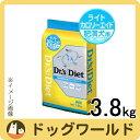 ドクターズダイエット ライトカロリーエイド 肥満犬用 3.8kg