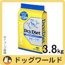 ドクターズダイエット エイジングエイド 高齢犬用 3.8kg