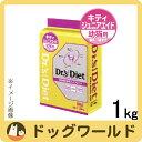 ドクターズダイエット 猫用 キティ ジュニアエイド 1.0kg