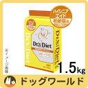 ドクターズダイエット 猫用 ハイシニアエイド 1.5kg