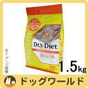 ドクターズダイエット 猫用 ライトカロリーエイド 1.5kg