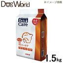 ドクターズケア 猫用 療法食 キドニーケア フィッシュテイスト 1.5kg