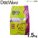 ドクターズダイエット 猫用 ハイシニア 長寿猫用 11歳〜 1.5kg