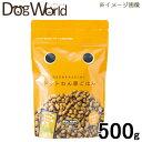 ピュアボックス ドットわん 豚ごはん 500g【犬用ドライフード】 05P28Sep16