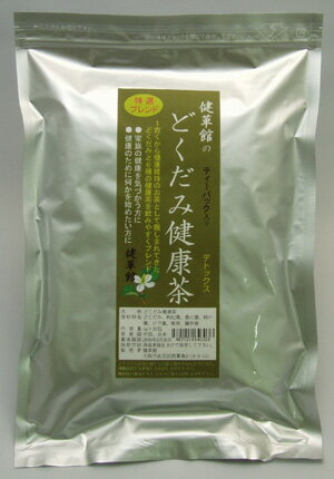 Dokudami ( houttuynia cordata ) health teas specially selected blend