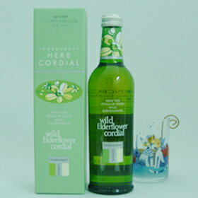 Thorncroft, herb cordial elderflower 02P25Jun09