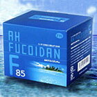 AH fucoidan F85