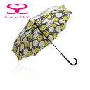 丈夫 おしゃれ ブランド傘 大人かわいい レディース 長傘 雨の日 必須アイテム