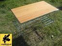 ◆CHANODUG OUTDOOR◆フィールドラック◆木天板&収納バッグ◆FULL SET◆